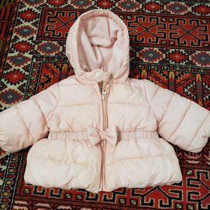 Baby Cold Control Max Puffer